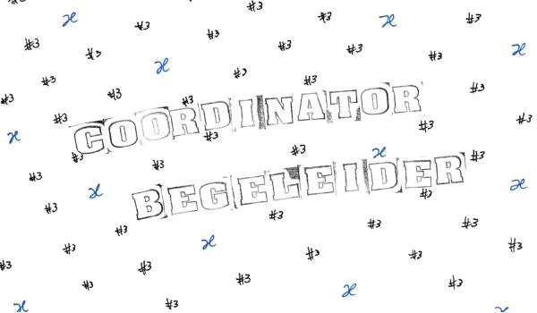 #3 - Coordinator Begeleider +