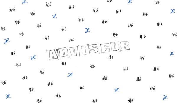 #6 - Adviseur +