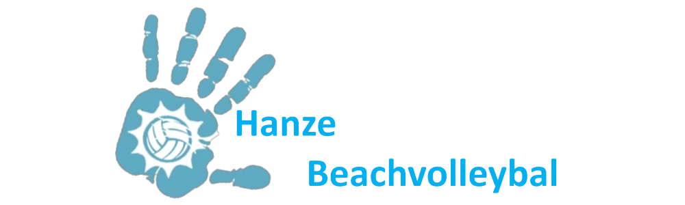Partner Hanze Beachvolleybal